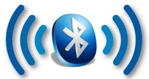Bluetooth-connection